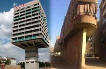 Những tòa nhà kỳ dị nhất thế giới, trong đó có ngôi nhà ở Việt Nam