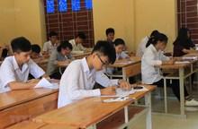 Gia Lai: Lộ đề kiểm tra, học sinh lớp 9 phải thi lại môn Ngữ văn