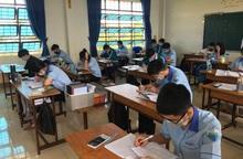 Gia Lai: Nghi bị lộ đề thi môn văn học kỳ 2 khối lớp 9