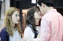 """15 chuyện tình tay ba trong phim Hàn Quốc khiến khán giả """"dậy sóng"""""""