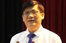 Thủ tướng bổ nhiệm GS Nguyễn Thanh Long làm quyền Bộ trưởng Bộ Y tế