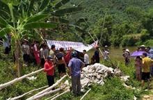 Yên Bái: Rủ nhau đi bắt ốc, 3 cô gái trẻ tử vong thương tâm