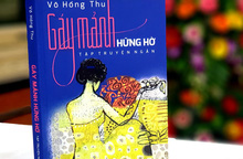 """""""Chất đàn bà"""" trong truyện ngắn tình yêu của Võ Hồng Thu"""