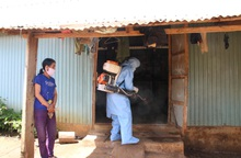 Tại sao bệnh bạch hầu lây lan mạnh ở Tây Nguyên?