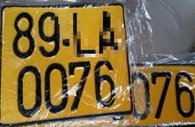Xe kinh doanh vận tải phải chuyển sang biển vàng: Rắc rối, tốn kém và lãng phí lớn