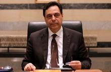 Chính phủ Lebanon từ chức vì vụ nổ ở Beirut