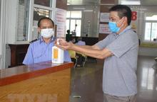 Kiểm soát lây nhiễm Covid-19 trong các cơ sở khám, chữa bệnh