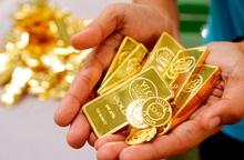 Giá vàng trong nước giảm xuống ngưỡng 47 triệu đồng chiều mua vào