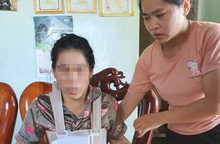 Quảng Bình: Một phụ nữ bị chồng bạo hành suốt 11 năm
