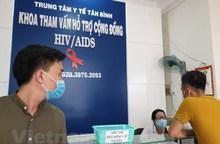 Số ca nhiễm HIV phát hiện mới, tử vong giảm liên tục giảm từ năm 2008