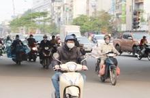 Hà Nội yêu cầu đảm bảo an toàn giao thông trước năm học mới
