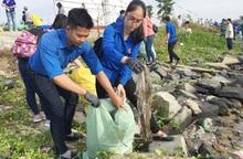 Ngày Quốc tế Thanh niên: Giới trẻ Việt Nam lên tiếng vì một môi trường xanh