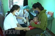 Quảng Trị lên kế hoạch tiêm phòng bệnh bạch hầu cho tất cả trẻ em