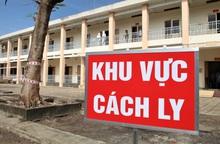 TPHCM: 72% trường hợp nhập cảnh trái phép đã cách ly tập trung là người Trung Quốc