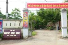 Thanh Hóa: Phó Chủ tịch HĐND bị vợ Bí thư Đảng ủy xã hành hung ngay tại nơi làm việc