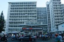 Người dân đến khám tại Bệnh viện Chợ Rẫy cần lưu ý gì?