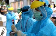 Bệnh nhân 426 tử vong trên bệnh nền suy thận mãn giai đoạn cuối