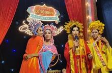 Đoàn lô tô Sài Gòn Tân Thời tái diễn online mùa dịch Covid-19