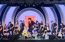 Tránh dịch Covid-19, cuộc thi K-pop tổ chức trực tuyến