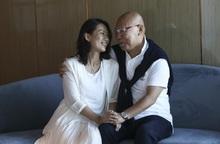 Tình yêu người chồng giúp chữa khỏi căn bệnh ung thư vú giai đoạn 2 của vợ