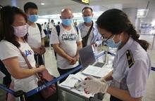 Hơn 700 khách du lịch đang ở Đà Nẵng sắp về sân bay Tân Sơn Nhất