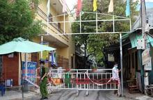 30 ca mắc mới COVID-19 có 27 ca liên quan đến Đà Nẵng