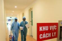 Quảng Trị và Thanh Hóa có ca nhiễm Covid-19 đầu tiên