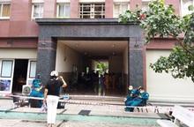 TP.HCM: Chấm dứt cách ly 14/15 tầng block B, chung cư Thái An