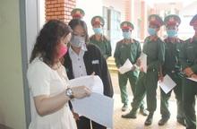 """Ngành giáo dục các tỉnh Tây Nguyên nỗ lực đảm bảo an toàn kỳ thi tốt nghiệp THPT trước đại dịch """"kép"""""""