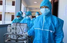 Bệnh nhân Covid-19 thứ 6 ở Hà Nội phải xét nghiệm PCR 3 lần mới dương tính