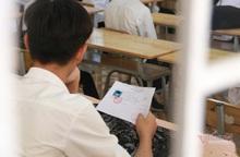 Hơn 26 ngàn thí sinh không thể thi tốt nghiệp THPT do dịch Covid-19