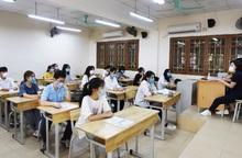 Giữ ổn định kỳ thi tốt nghiệp THPT 2021