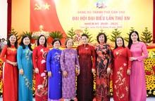4/50 ủy viên BCH Đảng bộ TP Cần Thơ là nữ