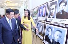 Đồng chí Nguyễn Thị Minh Khai với Cách mạng Việt Nam và quê hương Nghệ An