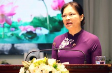 Đồng chí Nguyễn Thị Minh Khai - Tấm gương người phụ nữ kiên cường, bất khuất