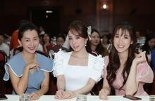 """""""Chiêu"""" vượt qua bế tắc không ngờ của diễn viên Quỳnh Nga, MC Quỳnh Chi, Hoa hậu Phí Thùy Linh"""