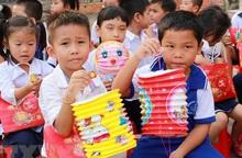 Tổng Bí thư, Chủ tịch nước Nguyễn Phú Trọng gửi thư cho thiếu niên, nhi đồng nhân Tết Trung Thu