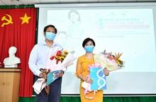 Thai phụ yếu thế ở Bình Dương, Cà Mau được thực hiện xét nghiệm gen miễn phí