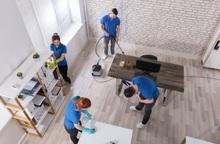 Dịch vụ dọn nhà đón Tết tăng ưu đãi để thu hút khách