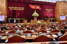 Hội nghị Trung ương 15: Xem xét, đề cử nhân sự 4 chức danh lãnh đạo chủ chốt khóa XIII