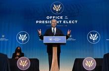 Trách nhiệm hàn gắn nước Mỹ đầy chia rẽ dồn lên vai tân Tổng thống Biden