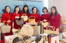 Nữ doanh nhân thủ đô chủ động ứng dụng khoa học công nghệ tạo ra sản phẩm chất lượng cao