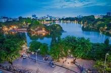 Xây dựng Hà Nội thành đô thị xanh, thành phố thông minh vào 2025