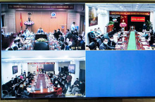 Phát hiện 2 ca lây nhiễm Covid-19 cộng đồng ở Hải Dương và Quảng Ninh, Phó Thủ tướng họp khẩn