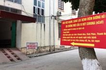 Thành lập bệnh viện điều trị Covid-19 tại Chí Linh, ca nặng mới chuyển về Hà Nội