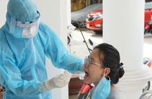 Ca nhiễm Covid-19 mới trong cộng đồng: Quảng Ninh sàng lọc đến F4, tất cả trường học nghỉ đến hết tuần