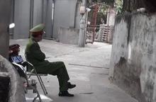 Hà Nội: Lập chốt chặn, cách ly nhà riêng của bác sĩ trở về từ Quảng Ninh