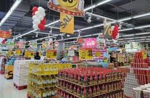 """Hàng hóa dồi dào, giá bán ổn định ở """"tâm dịch"""" Hải Dương, Quảng Ninh"""