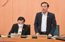 Hà Nội: Các quận huyện có thể quyết định cho học sinh nghỉ học không cần chờ xin ý kiến