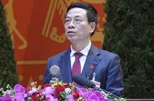 Nhiều giải pháp đột phá để tăng tốc chuyển đổi số quốc gia